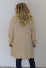Free People: Once in a Lifetime Cardigan