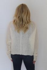 Free People: Moon Beam Sweater