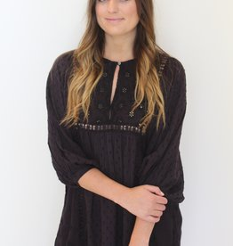 Free People: Charlotte Tunic Top