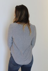 Chaser: Cozy Knit Pullover