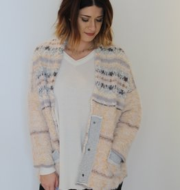 Free People: Fair Weather Cardigan
