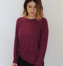 Nally & Millie: Brushed Sweatshirt