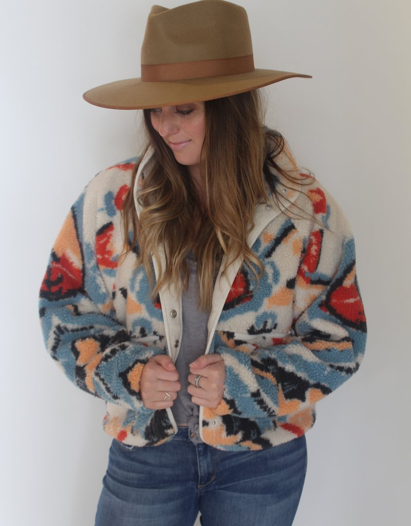 Free People: Rocky Ridge Jacket