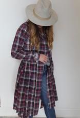 Aratta: My Choice Trench Coat