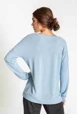 PJ Salvage: Graphic Sweatshirt