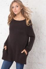 Wooden Ships: Whitney Pocket Tunic Dress