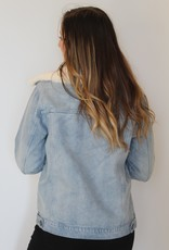 Show Me Your Mumu: Denver Denim Jacket