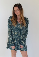 Free People: Hello Lover Tunic