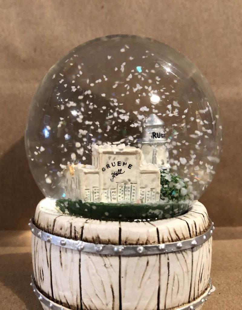 Gruene Hall Snow Globe
