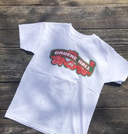 Youth Gruene Hall Original Tee