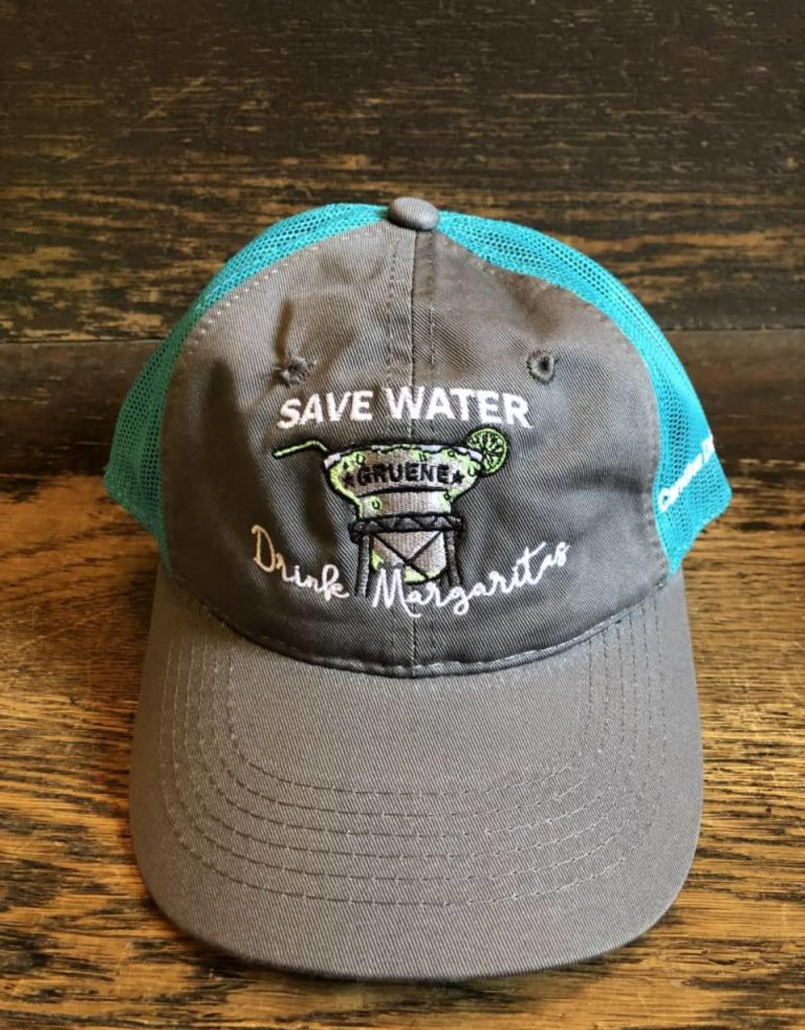 Save Water Drink Margaritas