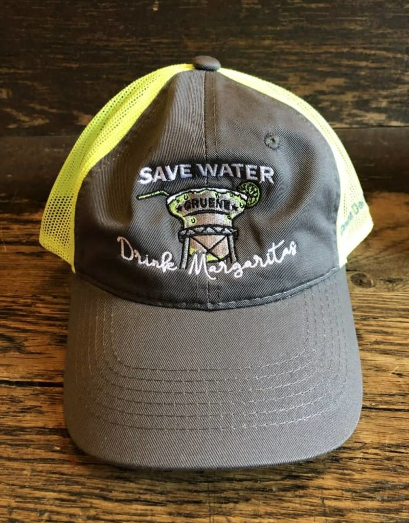Save Water Drink Margaritas