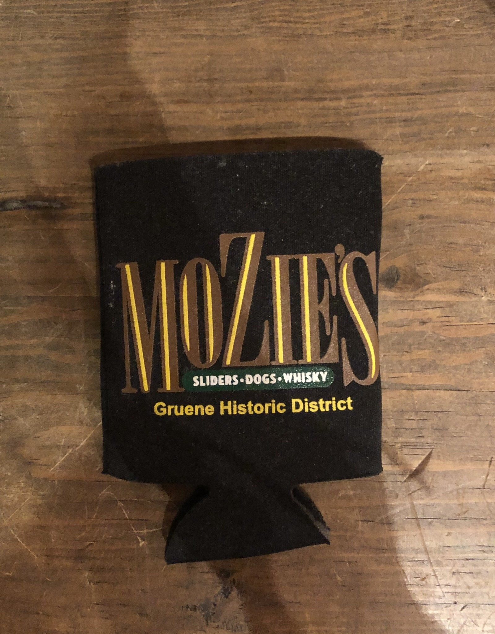 Mozie's Koozie