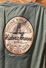Gruene Genuine World Tee