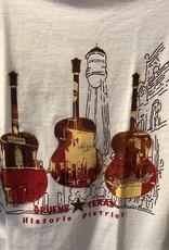 Gruene Three Guitars Shirt