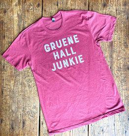Gruene Hall Junkie Tee