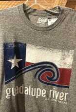 Guadalupe River Wave Tee