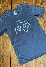 Gruene Texas Outline Tee