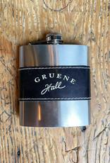 Gruene Hall Flask