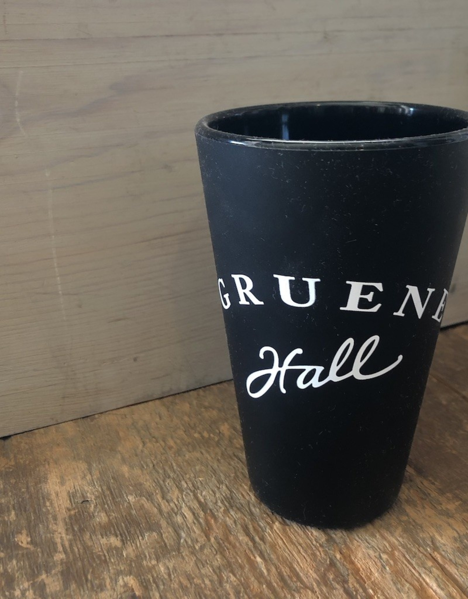 Gruene Hall Silipint Black