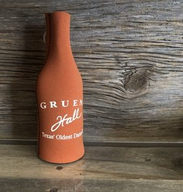 Gruene Hall Bottle Koozie