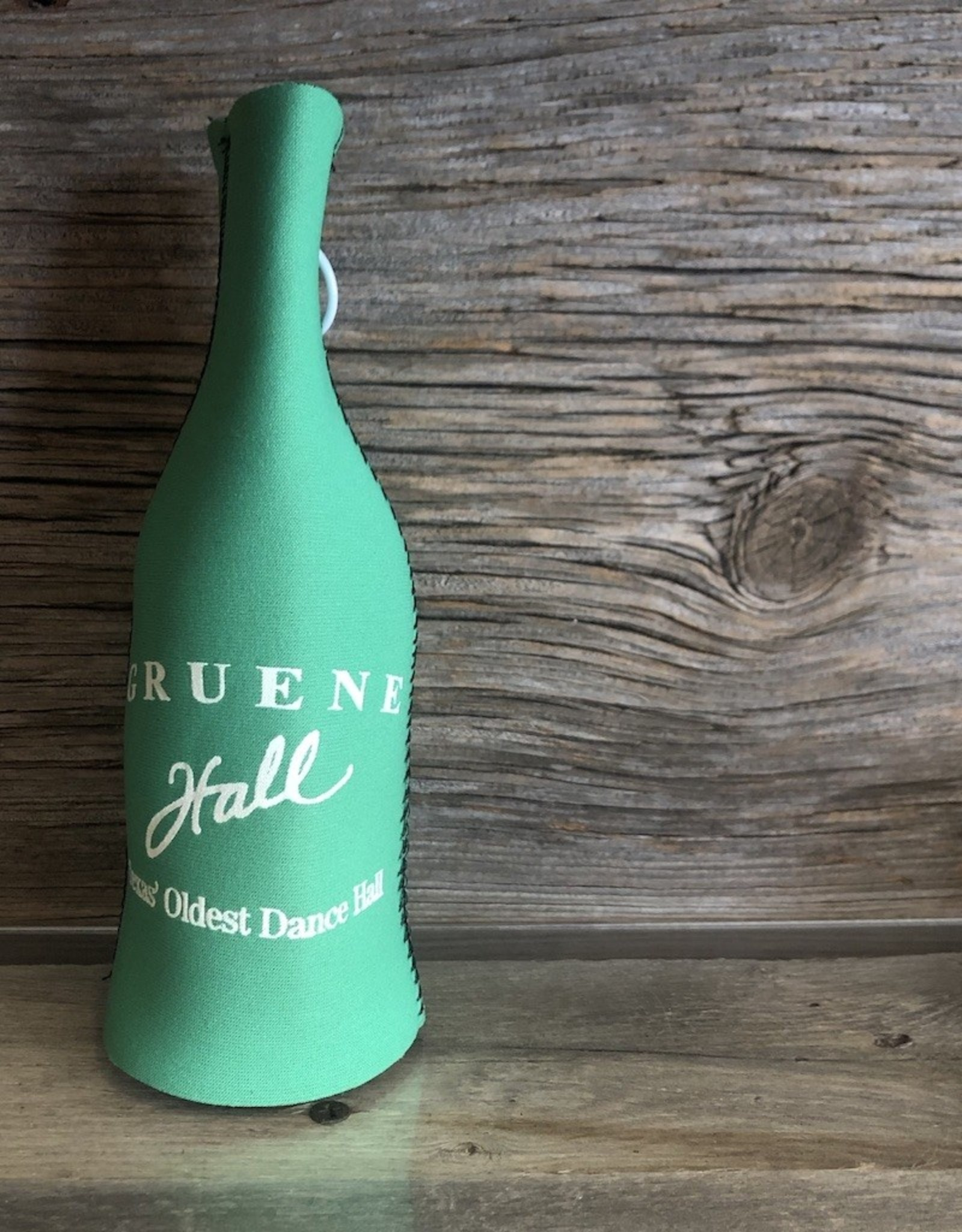 KOOZIE-GRUENE HALL BOTTLE