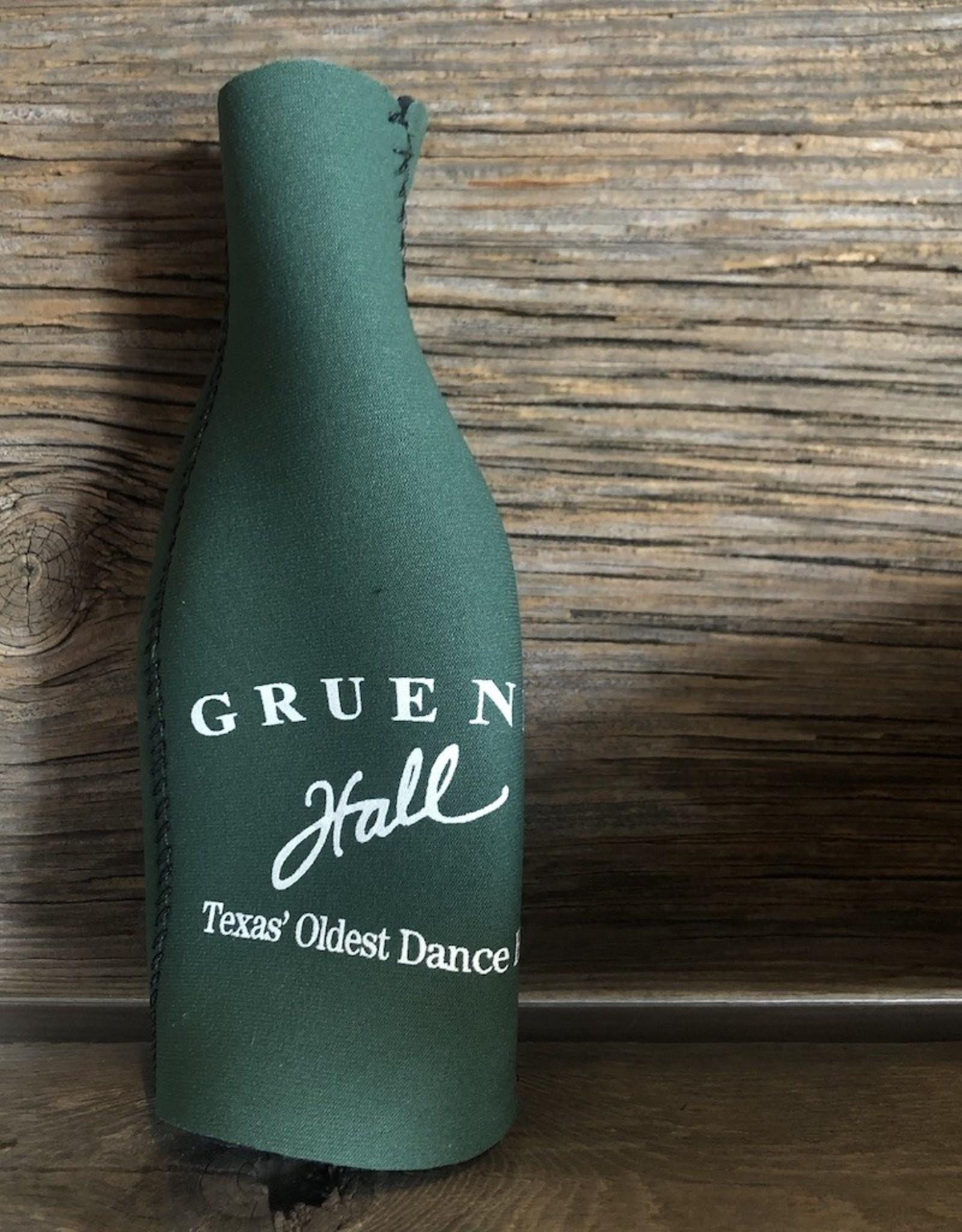 Gruene Hall Bottle Koozie