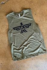 Thunderbird TX Tank