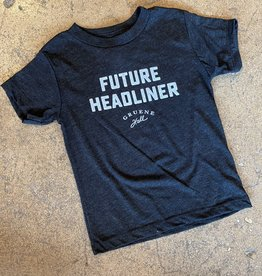Toddler Future Headliner Tee