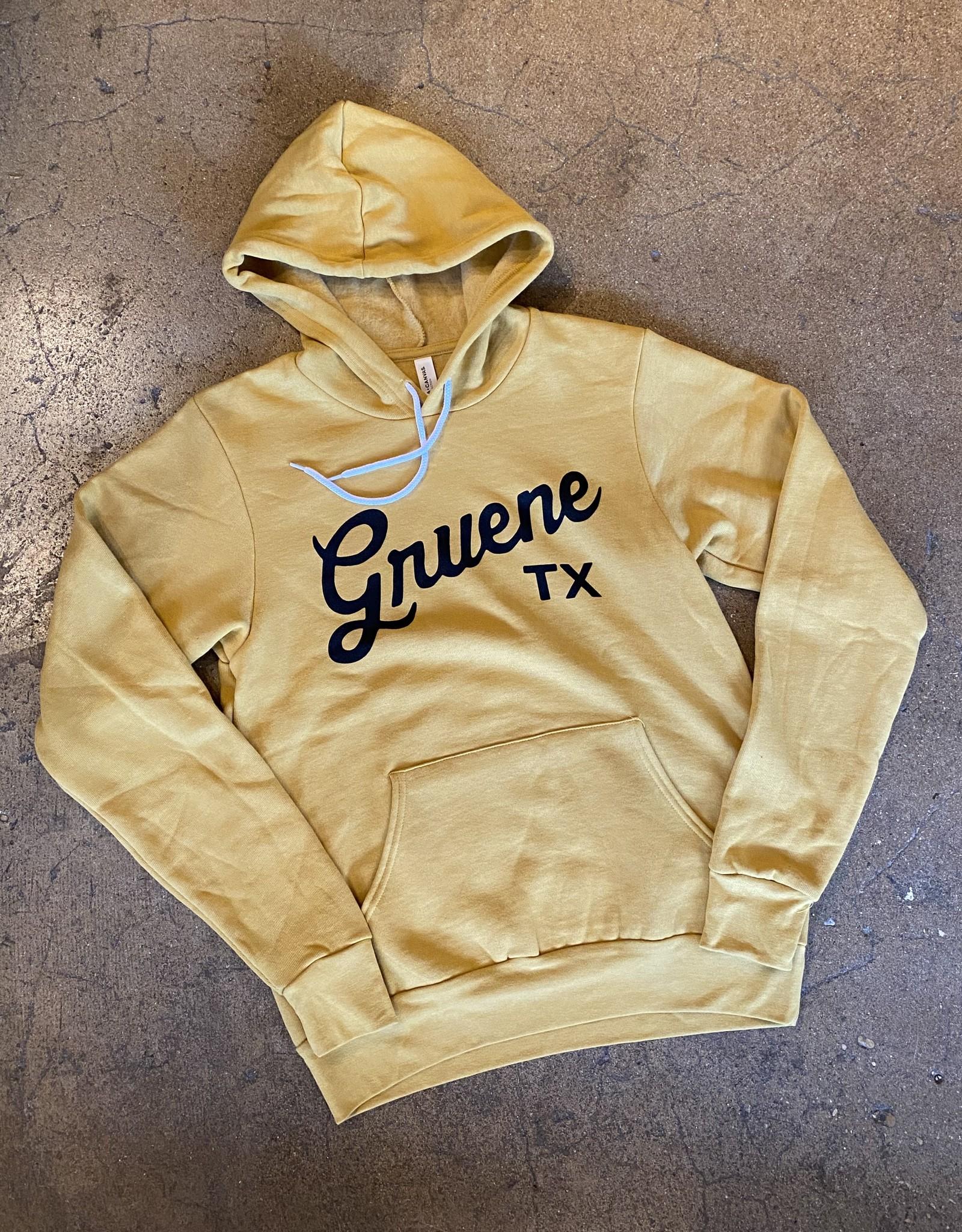 Gruene TX Hoodie