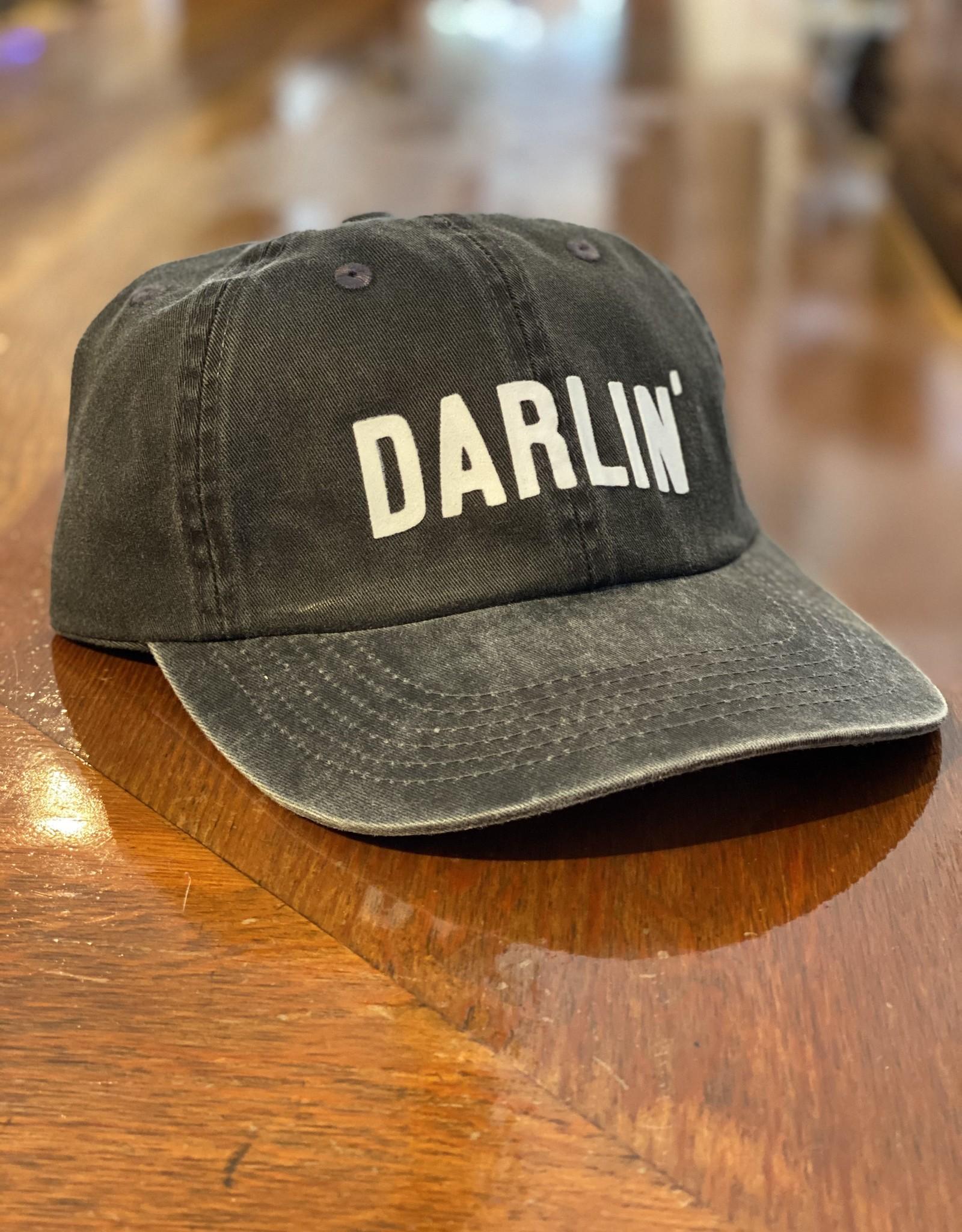 Frankie Jean Darlin' Block Cap