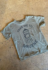 Take Me To Gruene Tee