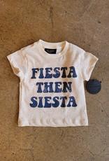 Baby Fiesta Then Siesta Tee