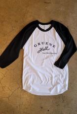 Gruene Hall Logo Raglan