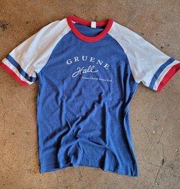 Gruene Hall Vintage Jersey Tee