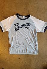 Gruene TX Vintage Jersey Tee