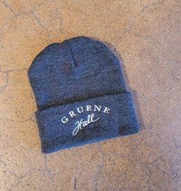 Gruene Hall Beanie