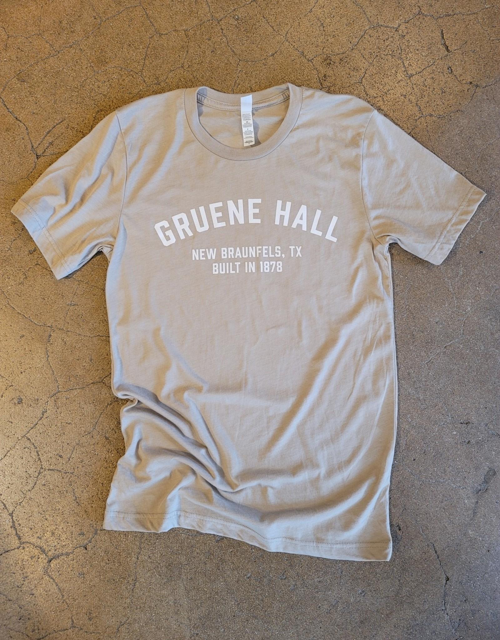 Gruene Hall 1878 Tee