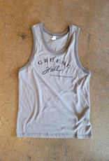 Gruene Hall Logo Tank