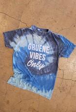 Gruene Vibes Only Tie-Dye Tee