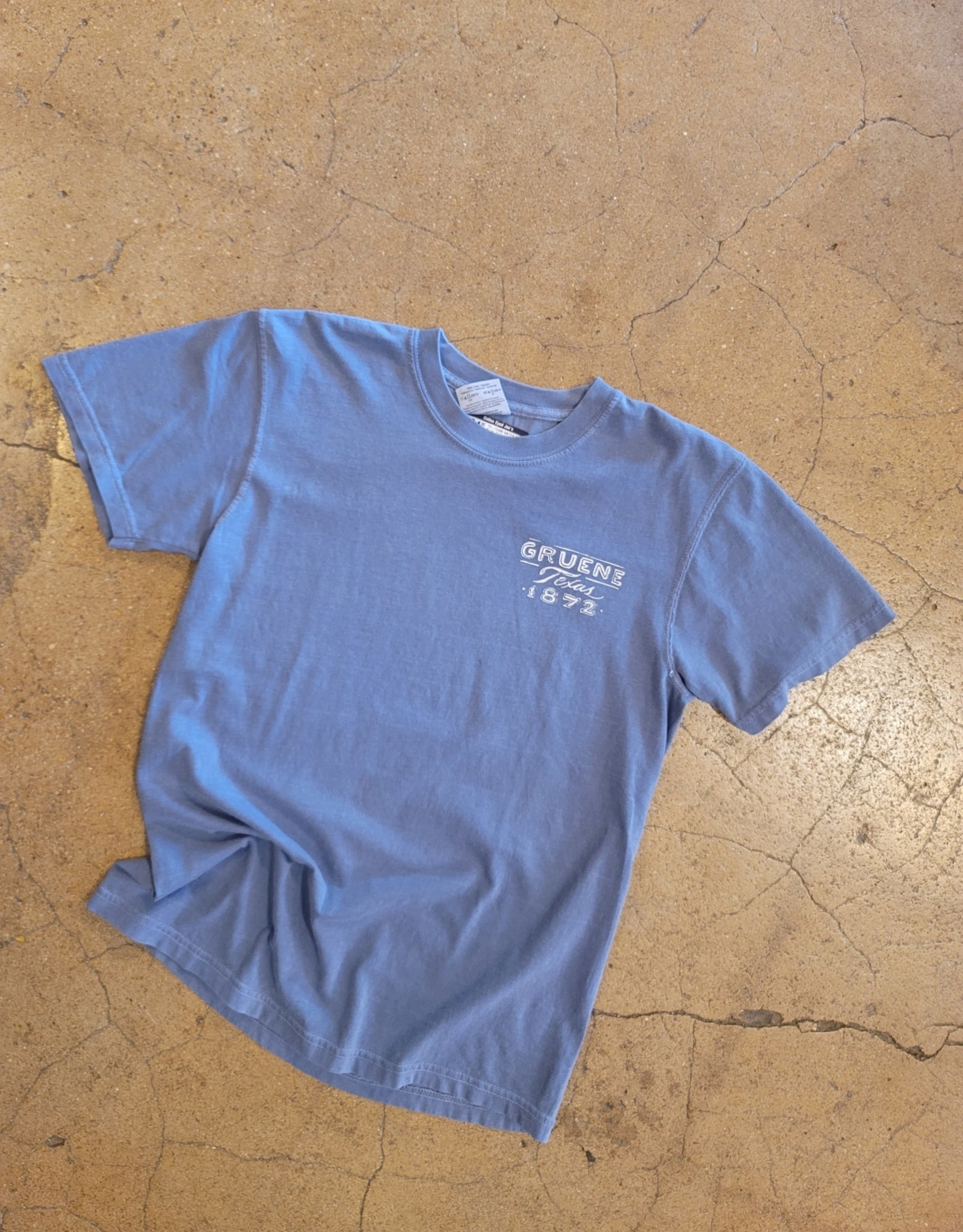 Town Water Tower Tee