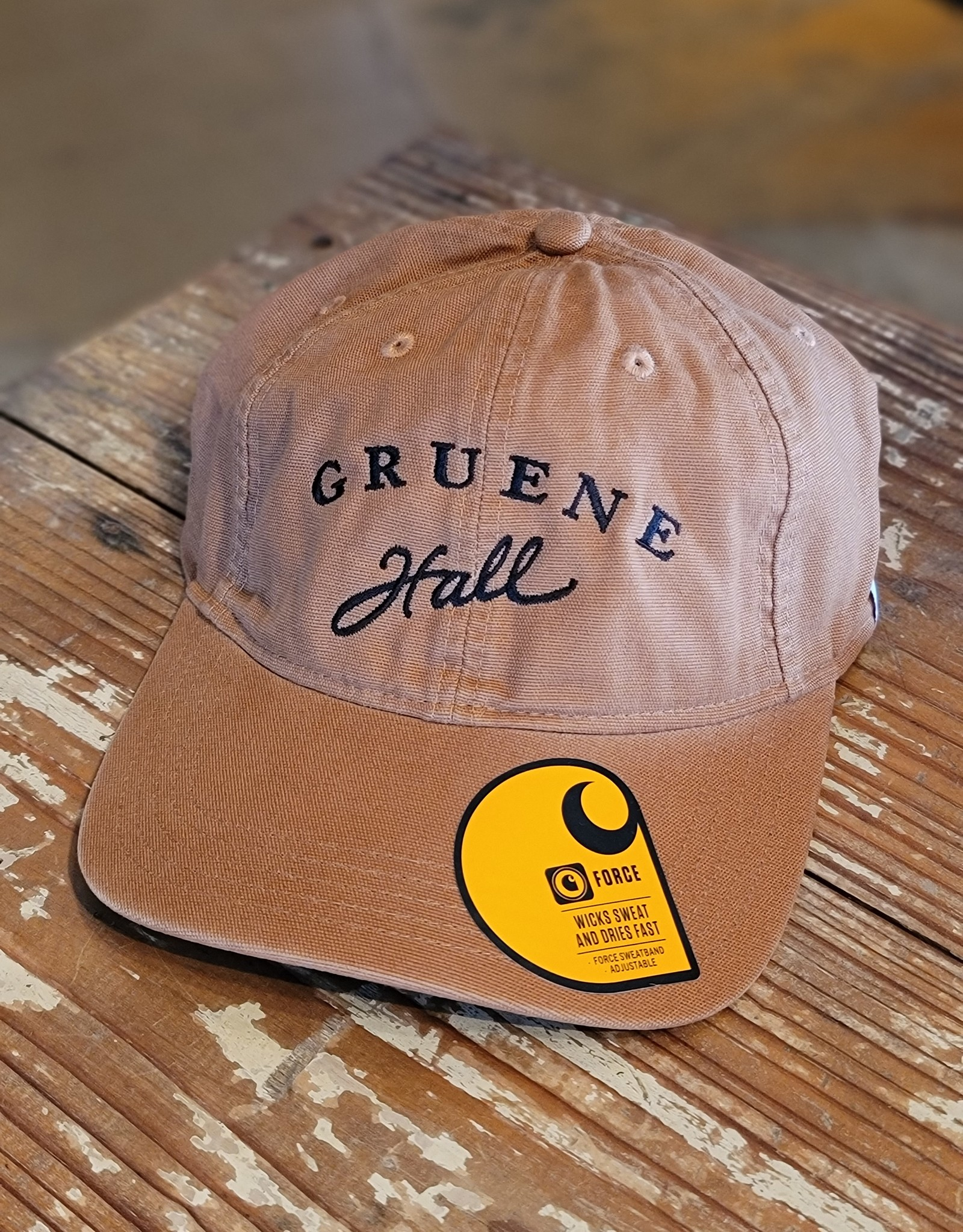 Gruene Hall Cap by Carhartt