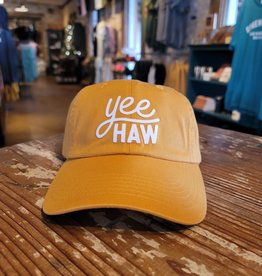 Frankie Jean Yee Haw Cap
