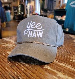 Frankie Jean Yee Haw Trucker Cap
