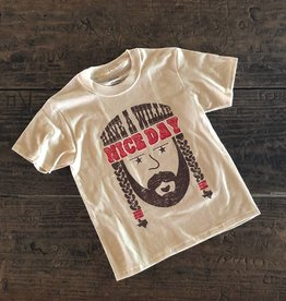 """Have a Willie Nice Day"" Youth Tee"