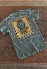 Gruene Chronicle Tower Tee