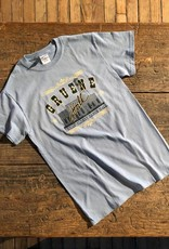 Texas Oldest Hall Tee