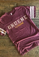 Gruene Texas Collegiate tee
