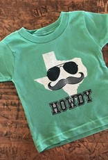 Youth & Infant Howdy Tee