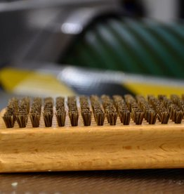 SKI TUNE Horse Hair Brush